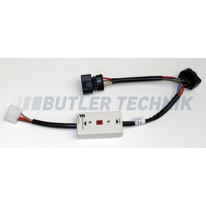 Eberspacher diagnostic cable Hydronic water heater | 221000316300