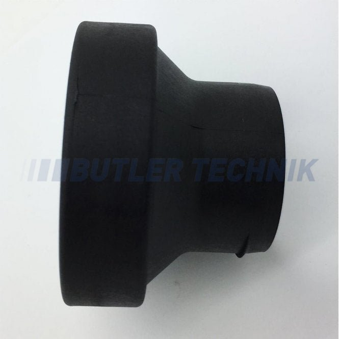 Eberspacher Ducting Adaptor Reducer 75-50mm | 251226890046