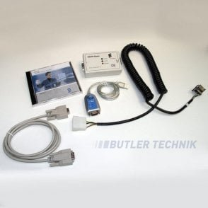 Eberspacher EDiTH diagnostic interface test unit | 221541890000
