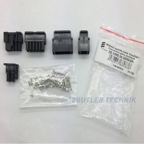 Eberspacher Electrical Connection Parts kit - EasyStart TP7 | 221000342600