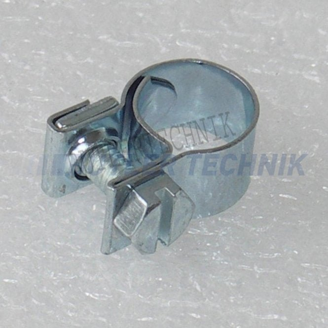 Eberspacher Fuel Hose Clamp 9mm | 102063009098 | 102068009098