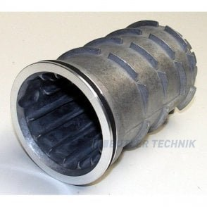 Eberspacher heat exchanger D4W D5WSC | 252149060001