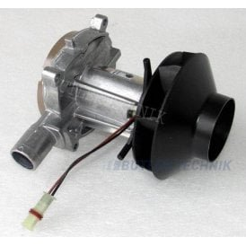 Eberspacher heater Airtronic D2 24v combustion blower motor | 252070992000