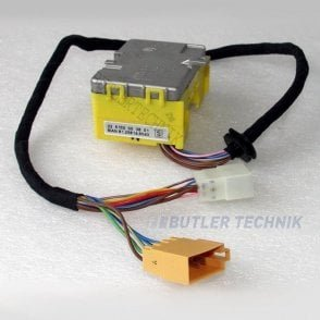 Eberspacher Heater Airtronic D2 MAN Electronic Control Unit 24v | 225102001601