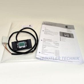 Eberspacher heater Basic diagnostic test unit | 221545890000