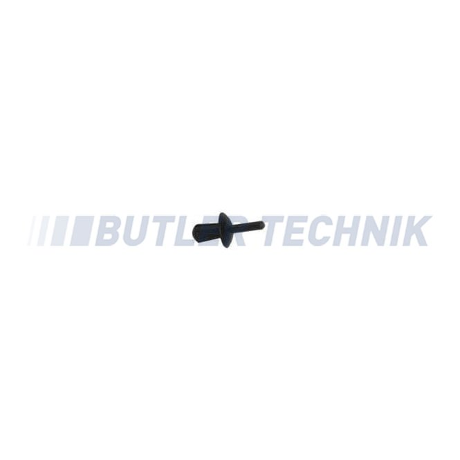 Eberspacher heater casing rivet | 13131051X6