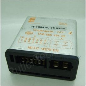Eberspacher heater control unit 24v D5L | 251689500003