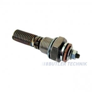 Eberspacher Heater D1L Glow Plug D2L D3L and early D5W | 251384010002