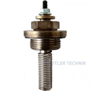 Eberspacher Heater D1LC D3LC Compact D5LC Glow Plug 24v | 251831010100