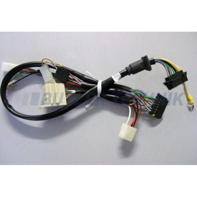 Eberspacher Heater D1LC or D5LC wiring cable harness | 251830800300
