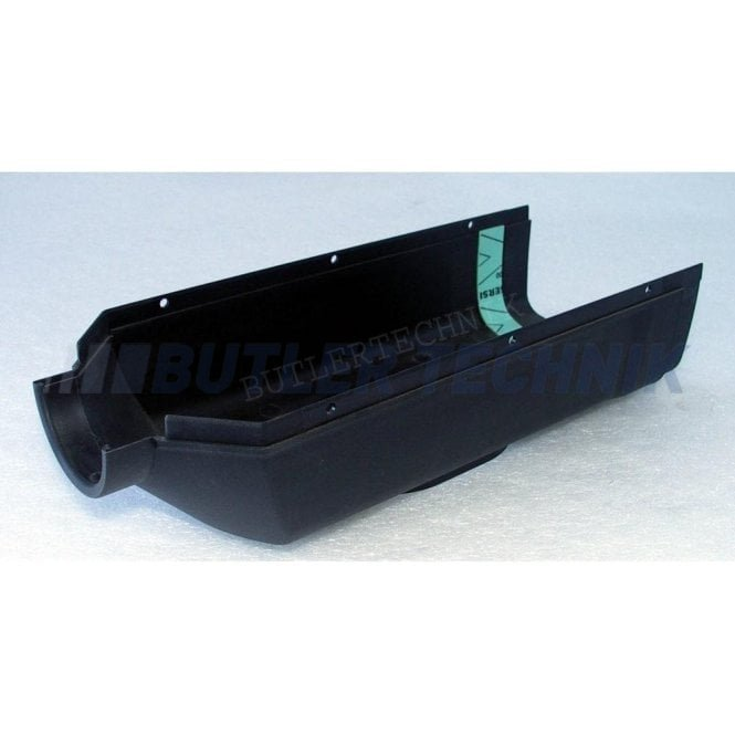 Eberspacher heater D1LCC Lower Casing | 251895010100