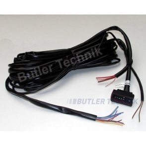 Eberspacher Heater D2 or D4 Airtronic Wiring Harness | 252069800200