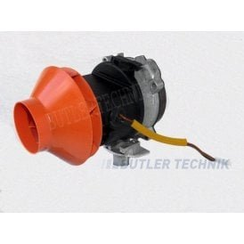 Eberspacher Heater D3LCC 12v Combustion Air Motor | 251906992000