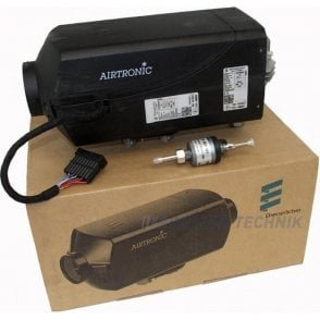 Eberspacher Heater D4 Plus Airtronic 24v | 252498050000