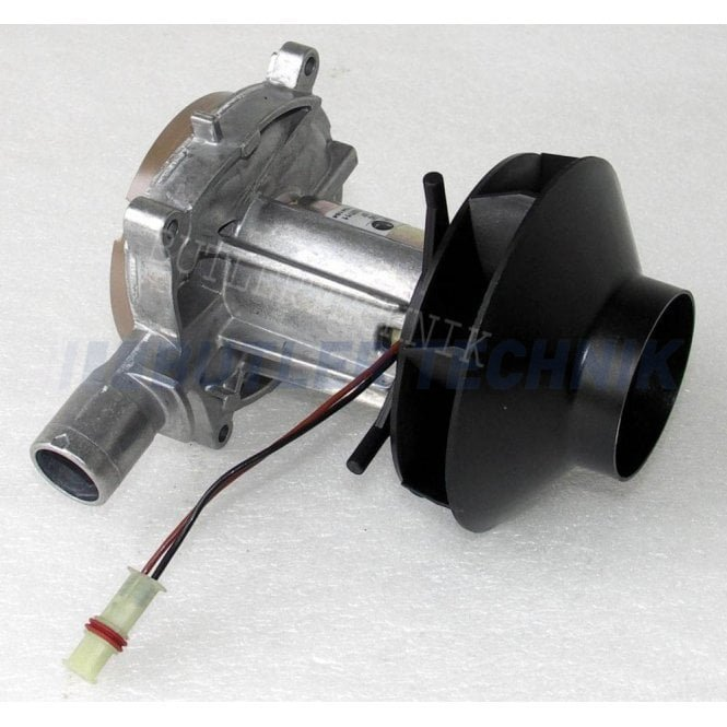 Eberspacher Heater D4S Airtronic Blower Motor 24v | 252145992000