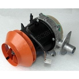 Eberspacher Heater D5LC Combustion Air Motor 12v | 251729992000