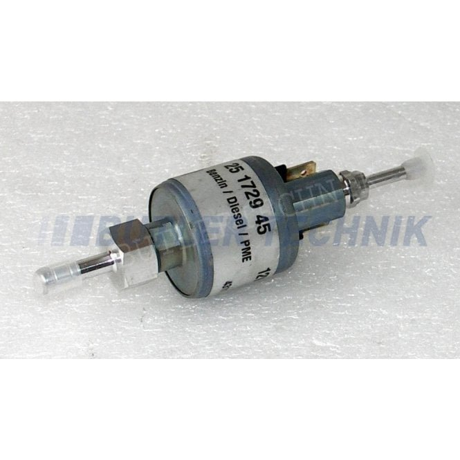 Eberspacher Heater D5LC Fuel Pump 12v | 251729450000