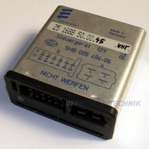 Eberspacher Heater D8LC Control Unit 12v | 251688500045