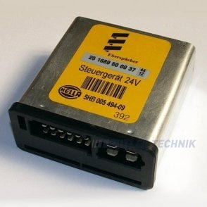 Eberspacher Heater D8LC Control unit 24v | 251689500037