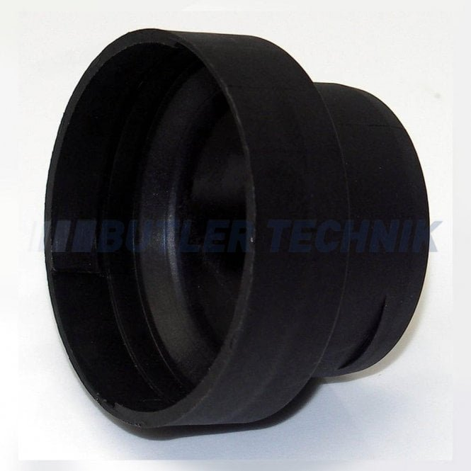 Eberspacher heater ducting adaptor reducer 60mm to 50mm | 251688890007