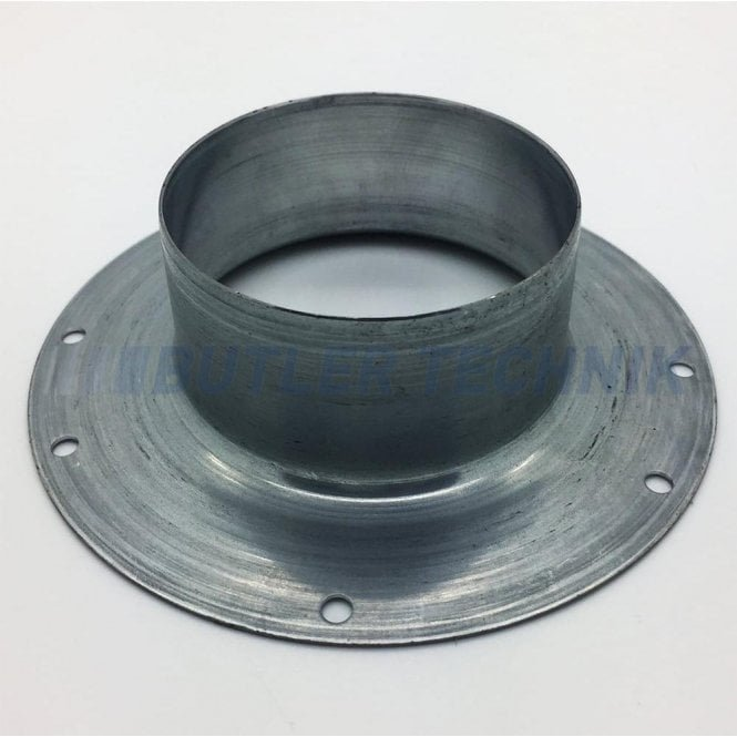 Eberspacher heater Ducting Flange 75mm | 292100015029 | 251226890012