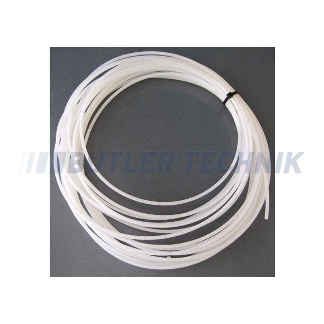 Eberspacher Heater Fuel Pipe 1.5mm White per metre | 09031118