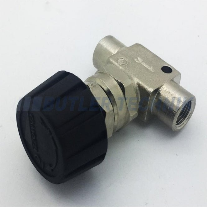 Eberspacher heater Fuel tap Shut Off - 1/8 BSP Fuel Tap | 17117 | 292100017117