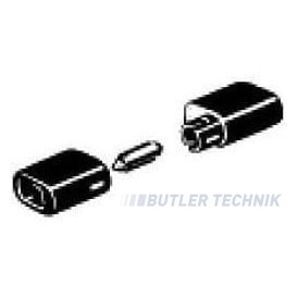 Eberspacher Heater Fuse Carrier inc 16A Fuse | 20400099