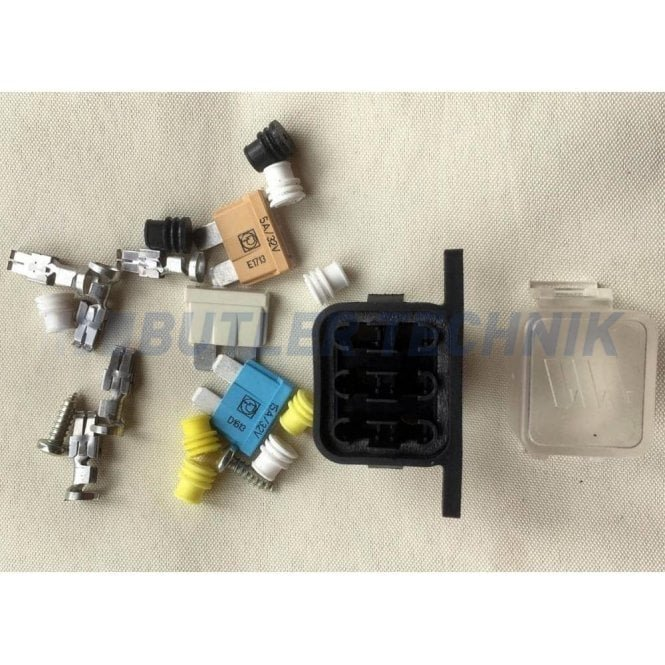 Eberspacher Heater Fuse Holder Assembly | 221000310600
