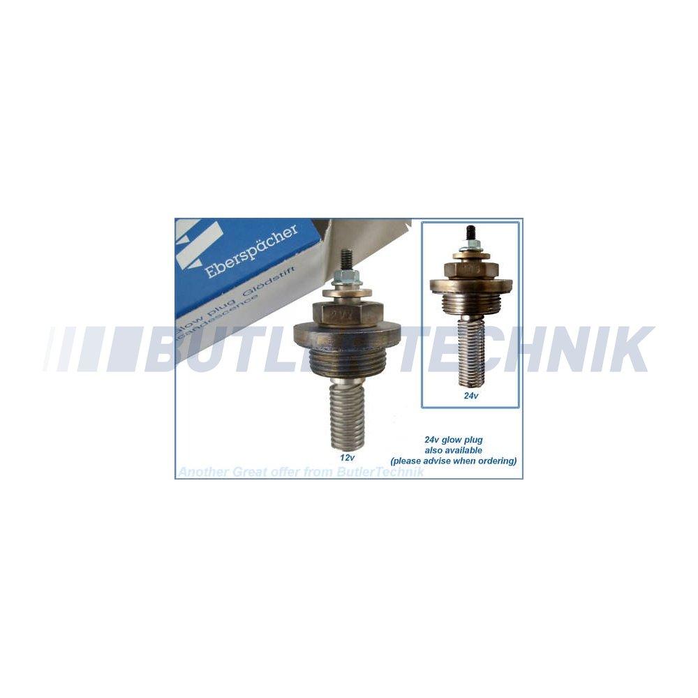1xGlow Plug Burner Siebfilter für Eberspacher Airtronic Heizgeräte