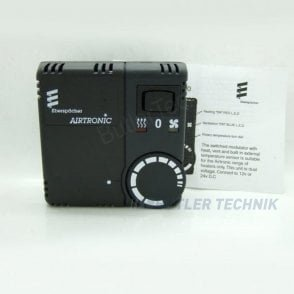 Eberspacher Heater Modulator Control with Switch and Sensor | 30100200 | 292100300200