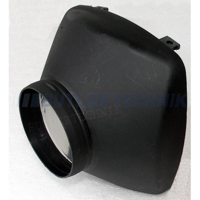 Eberspacher Heater Outlet Hood | 251729010500