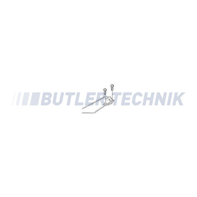 Eberspacher Heater Screw M3x10 | 251822010005