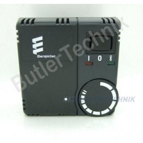 Eberspacher heater thermostat control 24v with sensor and vent | 30100169 | 292100300169