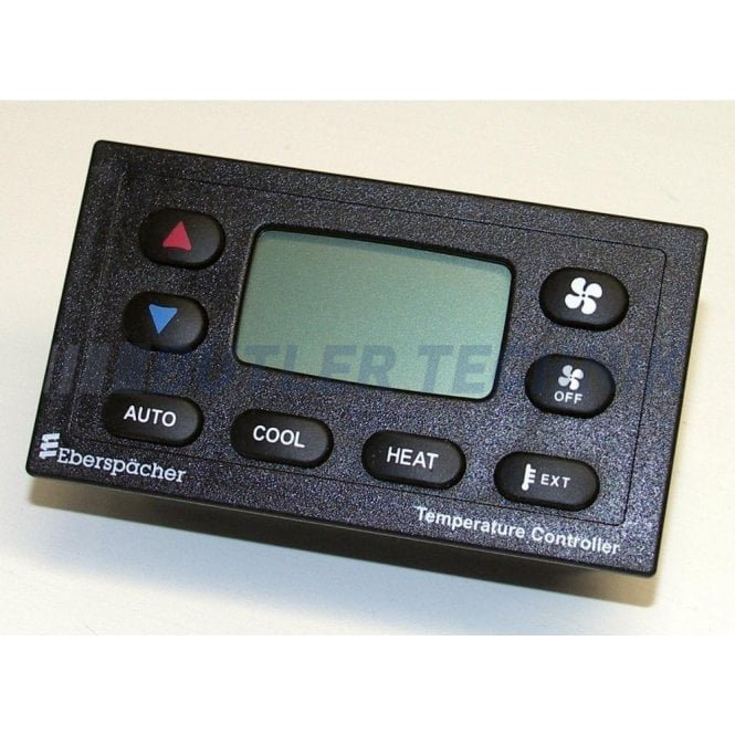 Eberspacher heating & air conditioning temp controller | 811510001712
