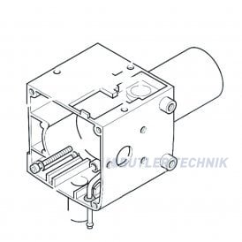Eberspacher Hydronic 10 Combustion Chamber Housing | 252161110000