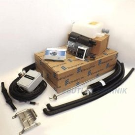 Eberspacher Hydronic 5 Narrow Boat kit 12v | 292199012648