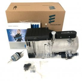 Eberspacher Hydronic M-II D10W Water Heater and Fuel Pump 12v | 252434050000