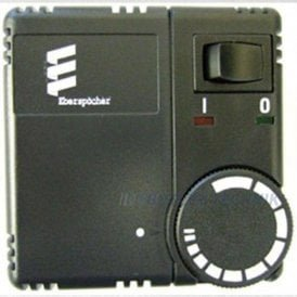 Eberspacher modulator control switch with sensor 24v | 30100153 | 292100300153