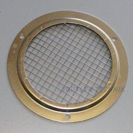 Eberspacher or Webasto 100mm duct grille | 251226890500