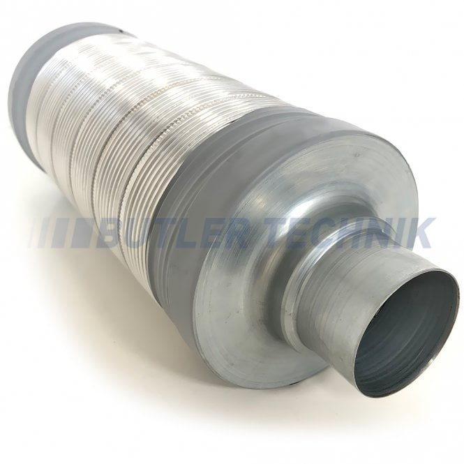 Webasto Eberspacher or Webasto Air Inlet Ducting Silencer 60mm | 1321735A