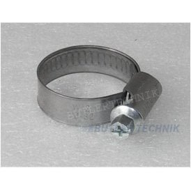 Eberspacher or Webasto combustion air hose clip 23-35mm | 102062028153 | 4162427