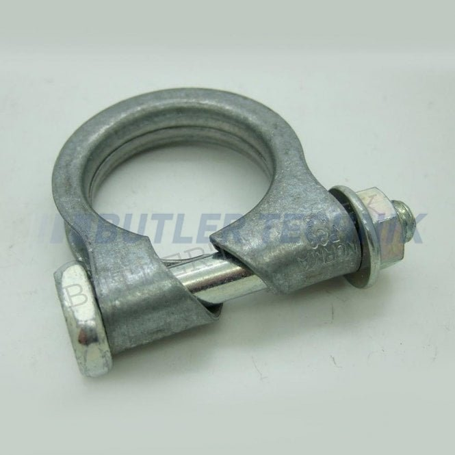 Webasto Eberspacher or Webasto Exhaust Clamp 38mm | 1320194A | 9002255A