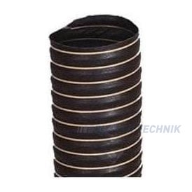Eberspacher or Webasto Heater 100mm flexible air Ducting | 4151802 | 292100010021