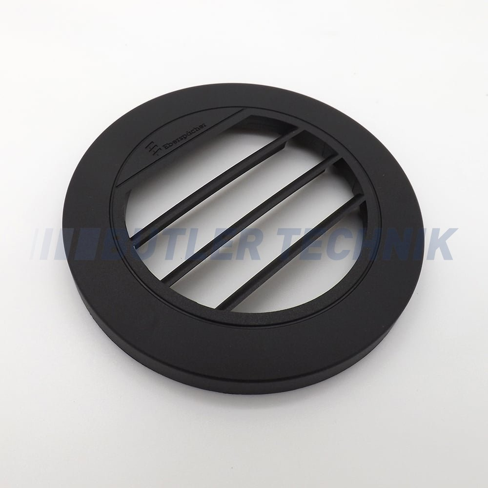 60mm heating and air conditioning register Auto Car Heater Duct Warm Air Vent Outlet for Eberspacher Webasto Propex