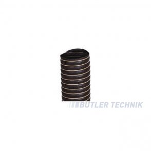 Eberspacher or Webasto heater Flexible Ducting - 60mm | 4151810 | 292100010151