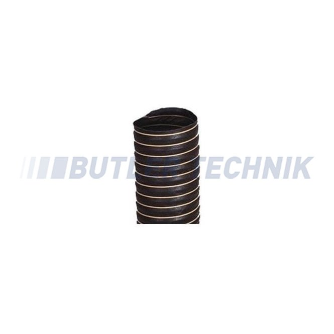 Eberspacher or Webasto Heater Flexible Ducting - 76mm | 292100010019 | 10019