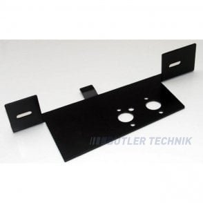 Eberspacher or Webasto VW Heater T5 Mount plate Bracket | 190327 | 292100190327