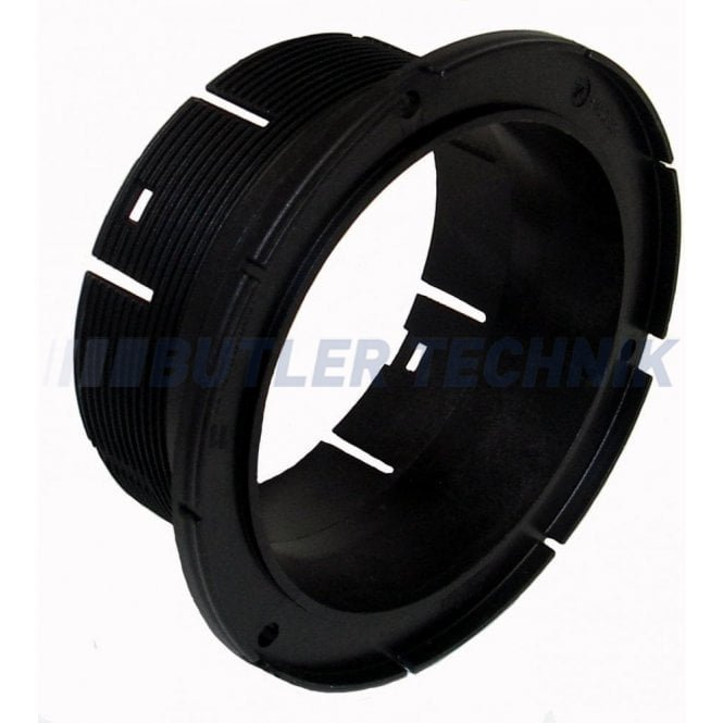 Eberspacher & Webasto heater ducting Flange 90mm | 221000010037
