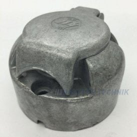 HL3003 Electrical connection socket (female) 7-pin | 163406